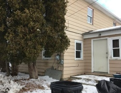 Goffee St, Lewiston, ME Foreclosure Home