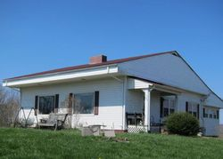 Brier Hill Ln, Ronceverte, WV Foreclosure Home