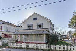 Hall St, Franklin, VA Foreclosure Home