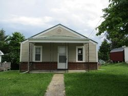 Wolfe Ave, Marion, VA Foreclosure Home