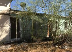 W Main St, Superior, AZ Foreclosure Home