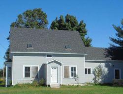 Sandy River Rd, Norridgewock, ME Foreclosure Home