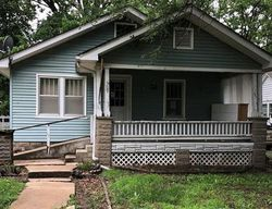 S Orchard St, Clinton, MO Foreclosure Home