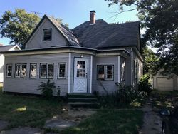 N Broadway St, Newman, IL Foreclosure Home