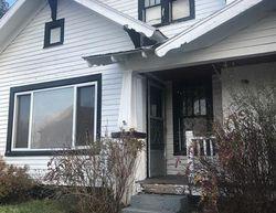 Lexington Ave, Thomasville, NC Foreclosure Home