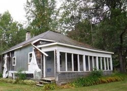 Cth G, Argonne, WI Foreclosure Home