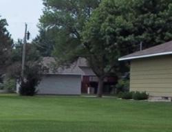 S Walnut St, Belle Plaine, MN Foreclosure Home