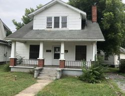 E Center St, Kingsport, TN Foreclosure Home