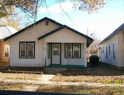 N 5th St, Arkansas City, KS Foreclosure Home