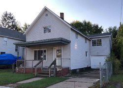 Bancroft St, Port Huron, MI Foreclosure Home