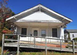 Cole Ave, Whitmire, SC Foreclosure Home