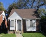 Ferguson St, Detroit, MI Foreclosure Home