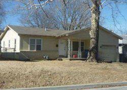 S 68th East Ave, Tulsa, OK Foreclosure Home
