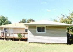 Chestnut Dr, Oklahoma City, OK Foreclosure Home