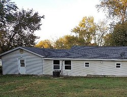 Elm Loop Dr, Pevely, MO Foreclosure Home