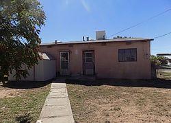 Brookdale Dr, Alamogordo, NM Foreclosure Home