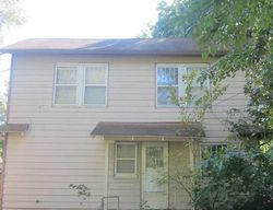 E 6th St, Newton, KS Foreclosure Home