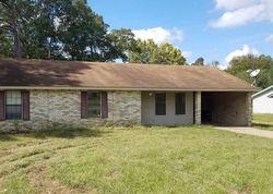 Oakwood Dr, Sheridan, AR Foreclosure Home
