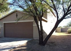W Beantree Ln, Tucson