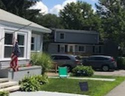 Leonard St, Shirley, MA Foreclosure Home