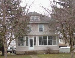 N Broadway Ave, Le Roy, MN Foreclosure Home