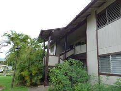 Waiawa Rd Apt 60, Pearl City