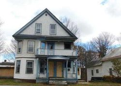 Union St, Springfield, VT Foreclosure Home