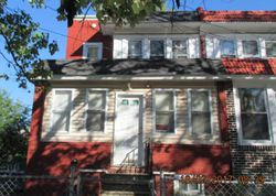 Mickle St, Camden, NJ Foreclosure Home