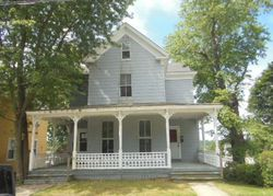 Crystal Ave, New London, CT Foreclosure Home