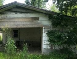 N Willow St, Pine Bluff