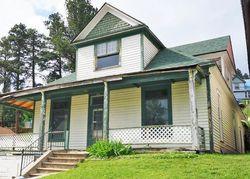 Railroad Ave, Lead, SD Foreclosure Home