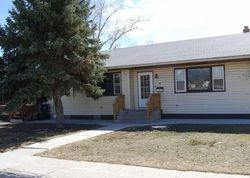 Pine St, Newcastle, WY Foreclosure Home