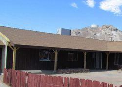 Birch St, Trona, CA Foreclosure Home