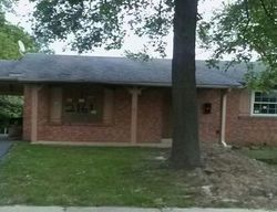 Central Pkwy, Florissant, MO Foreclosure Home