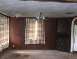 Vernon St, Shinnston, WV Foreclosure Home