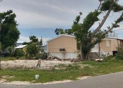 Sands Rd, Big Pine Key