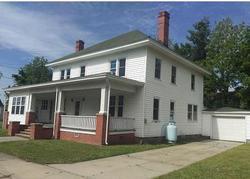 Culpepper St, Elizabeth City, NC Foreclosure Home