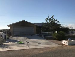 Melville Dr, California City, CA Foreclosure Home