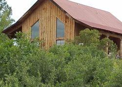 Deer Trl, Pagosa Springs