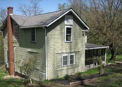 High St, Colora, MD Foreclosure Home