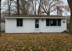 Fielding Dr, Lansing, MI Foreclosure Home