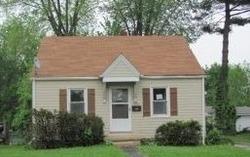 Milton Dr, Alton, IL Foreclosure Home