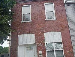 W Steins St, Saint Louis, MO Foreclosure Home