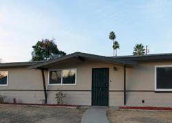 Andrea Ave, Bakersfield, CA Foreclosure Home