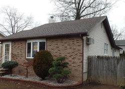 Fernhead Ave, Monroe Township
