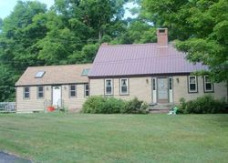 Moultonville Rd, Center Ossipee, NH Foreclosure Home