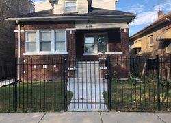 N Leamington Ave - Chicago, IL