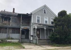 River St, Rutland, VT Foreclosure Home