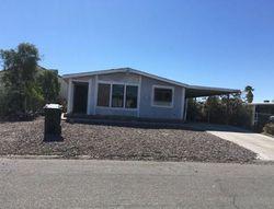 Brill Dr, Bullhead City, AZ Foreclosure Home
