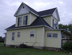 S Main St, Hope, KS Foreclosure Home